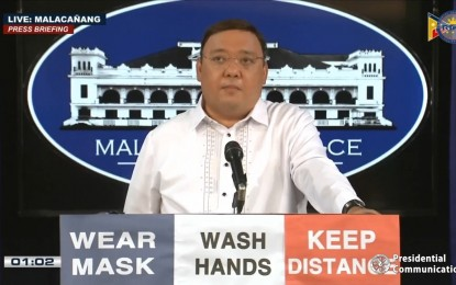 Palace defends AFP personnel for getting Sinopharm vaccine