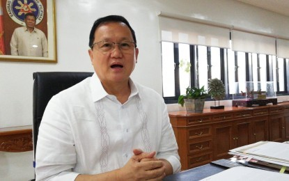 Housing czar eyes nearly P700-M to aid typhoon victims