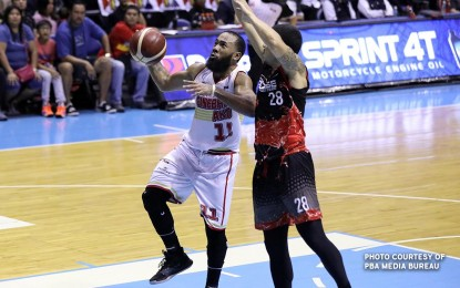 Pringle is PH Cup's Best Player of Conference