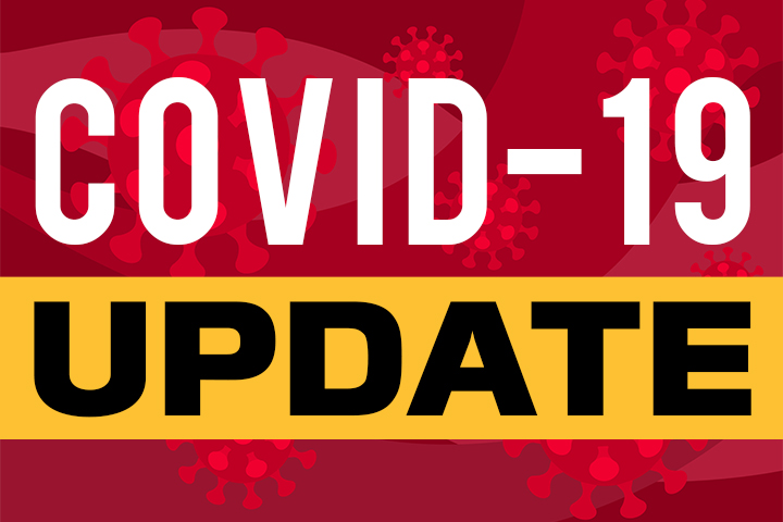 COVID-19 update; 1,849 bagong kaso, 177 recoveries