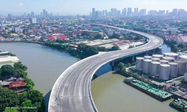 SMC sets Skyway Stage 3 official opening, temporary closures for add'l roadworks