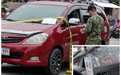 Checkpoints fortified amid string of road attacks in Maguindanao
