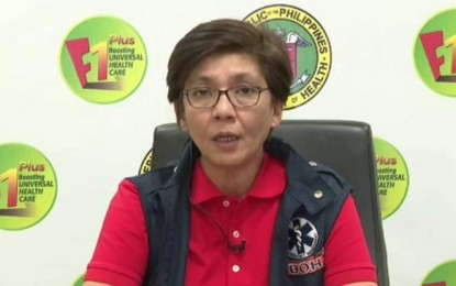 Gov't to prioritize most vulnerable in Covid-19 vaccination: DOH