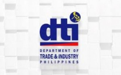 DTI asks Central Luzon bizmen to register online
