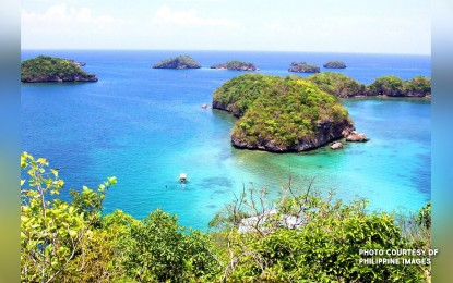 Hundred Islands in Pangasinan logs 93K tourist arrivals in 2020