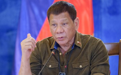 Still possible for Duterte to be first Sinovac recipient in PH