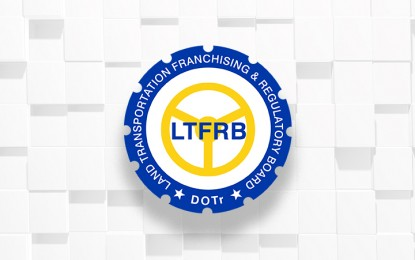 LTFRB-10 keen to reopen inter-regional bus routes in Mindanao