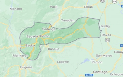 BCDA conducts 3.5K initial PCR tests in Mountain Province