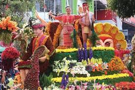 Baguio mayor cancels Panagbenga Festival this February