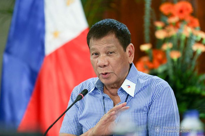 Duterte supports Lorenzana's move on UP-DND pact: Roque