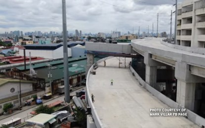 SMC extends free toll to medical front-liners on Skyway Stage 3