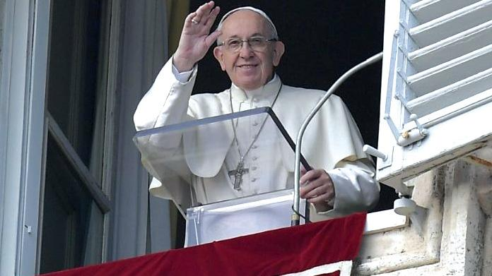 YEAR-ENDER: Pope's New Year Message of Hope and Peace