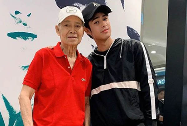James Bond of the Philippines Tony Ferrer passes away at 86