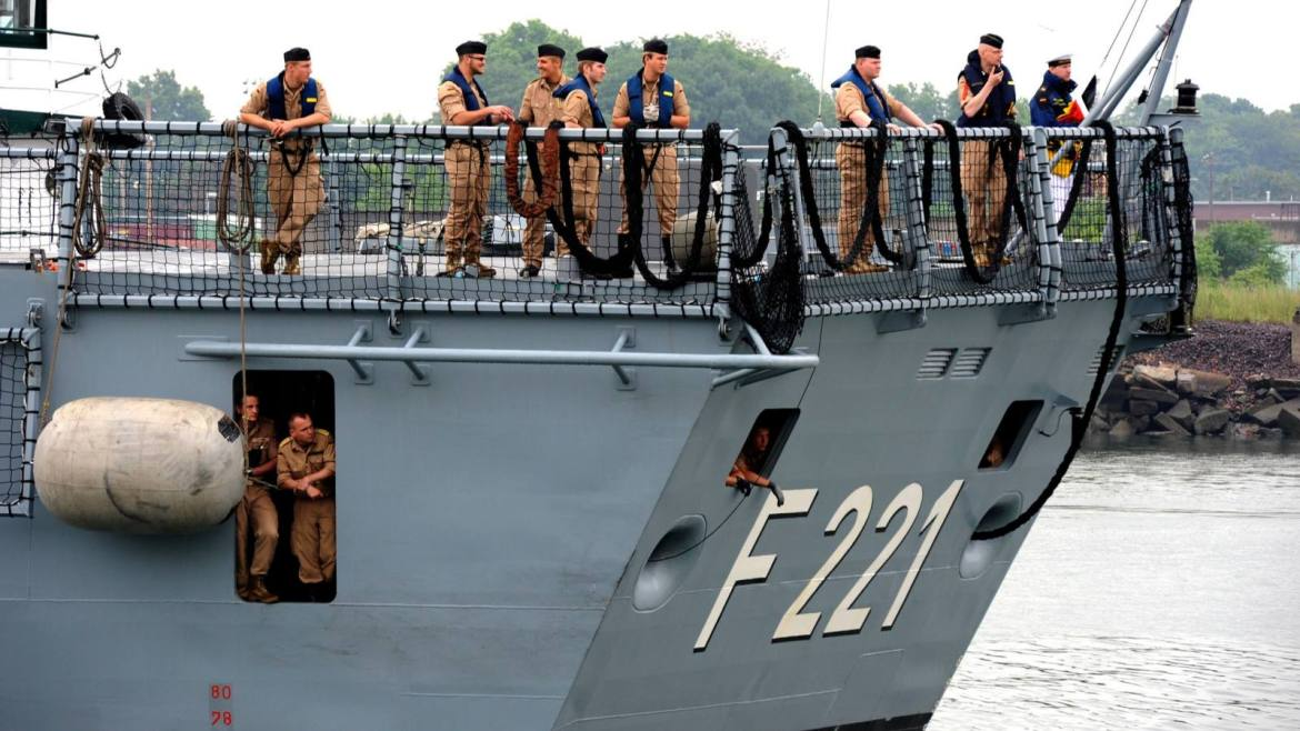France to challenge Chinese military presence in South China Sea