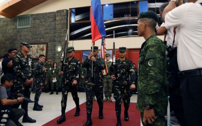 PRRD wants Pinoys to understand consequences of keeping VFA