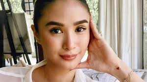 Heart Evangelista tells married women: Don't dress up in front of your husbands