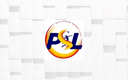 Abanse Negrense rules PSL beach volley event