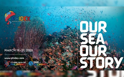 Largest dive expo in PH launched
