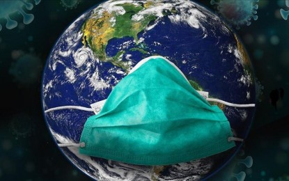 World leaders urge for treaty to protect countries from pandemics