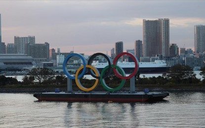 Tokyo Olympics to be played without foreign spectators