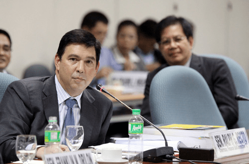 Recto urges gov't to reinforce IATF as pandemic machinery is in trouble