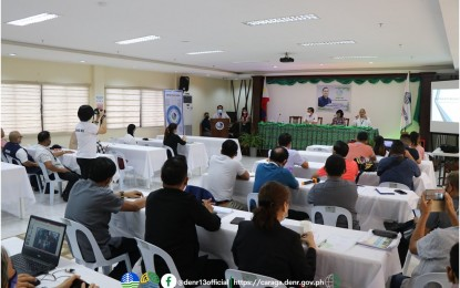 DENR in Caraga, Davao regions close ranks vs. illegal logging