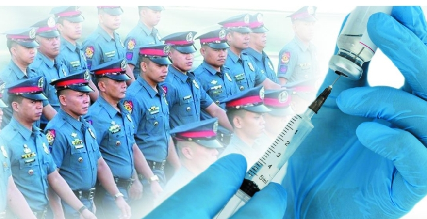 PNP mourns 35th Covid-19 fatality from its ranks