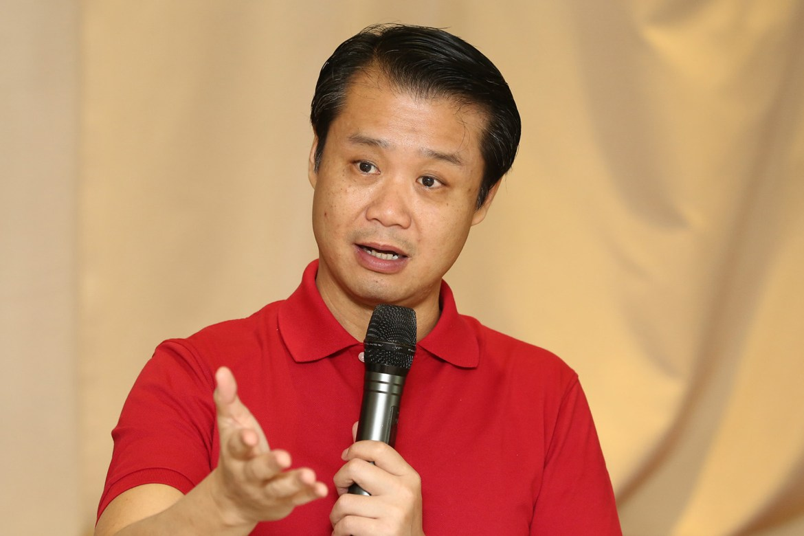 Gatchalian bats anew for prioritization of teachers in COVID-19 vaccination