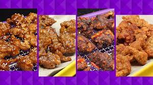 Craving for Korean fried chicken? Here's Rock & Seoul