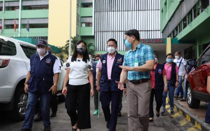 QC counts on 'KyusiPass' to intensify contact tracing