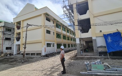 DepEd builds more classrooms in Negros Oriental