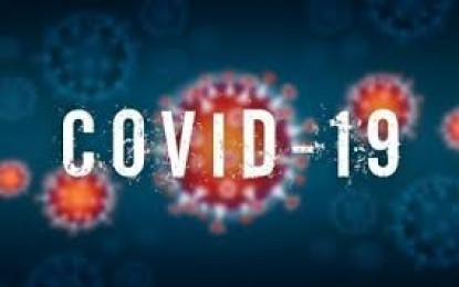 DOH reports 160 new Covid-19 recoveries