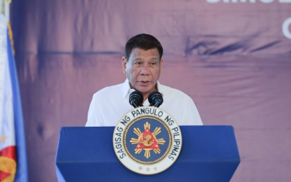 Filipinos urged to prevent PH sovereignty from being compromised
