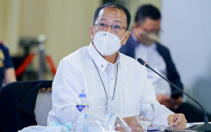Commercialization of Covid-19 vax not allowed: Galvez
