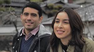 Gerald Anderson finally breaks his silence, admits  relationship with Julia Barretto
