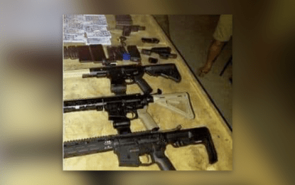 Westmincom to probe soldiers nabbed for gun smuggling