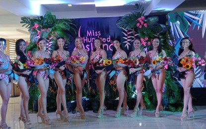 Miss Hundred Islands virtual pageant drums up tourism campaign