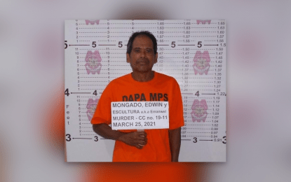 'Cop killer' NPA nabbed in Siargao after 2 years in hiding