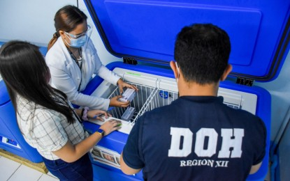 GenSan, SoCot get 3K more vax doses for expanded rollout