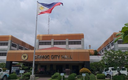 Ormoc eyed as model for climate change resilience