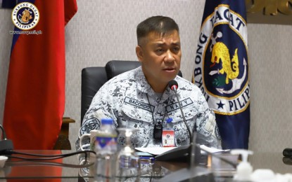 Submarines to give AFP credible maritime defense capabilities