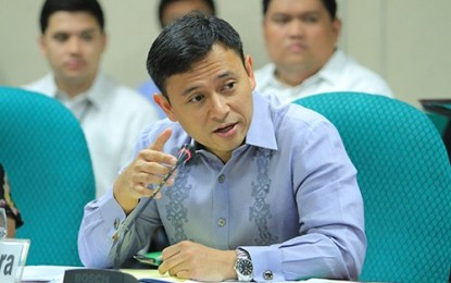 Senate approves the bill to further strengthen the SK — Angara