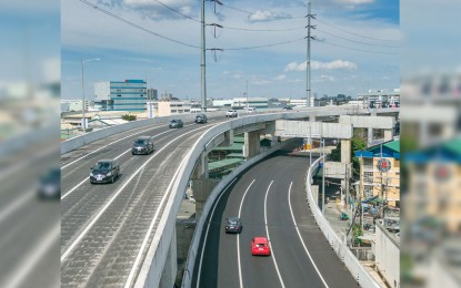 DPWH sees finish of Skyway extension despite ECQ