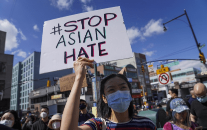 White House announces new actions to curb anti-Asian violence