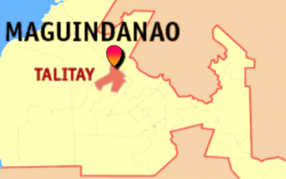 'Rido' displaces 700 families in Maguindanao town