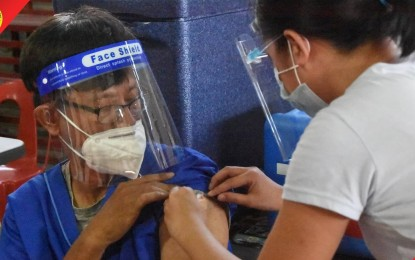 Vaccine confidence increases among Taytay residents