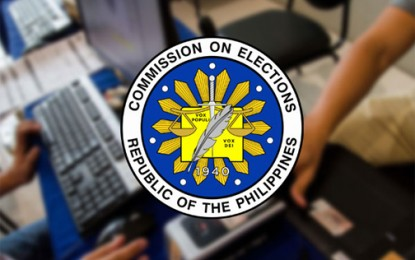 Comelec shortens registration hours amid surge in infections