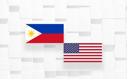 PH, US discuss defense pact amid Chinese swarming in WPS