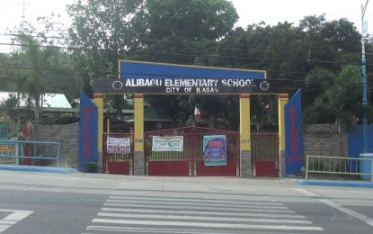 Isabela schools, education offices placed under 14-day lockdown