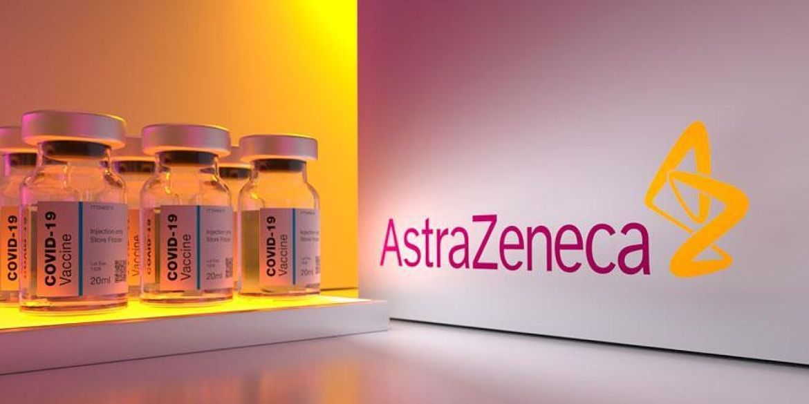 FDA's go-signal on AstraZeneca